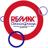 Remax logo w address