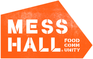 Mess hall logo rgb 2016