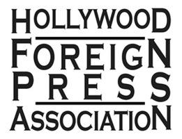 Hfpa logo bw words ony