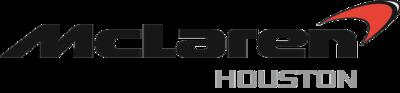 Mclaren houston logo   transparent png