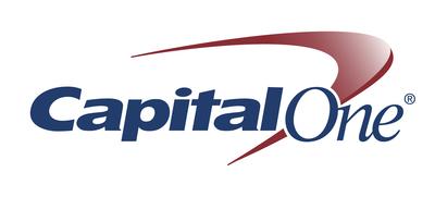 Cap one logo digital
