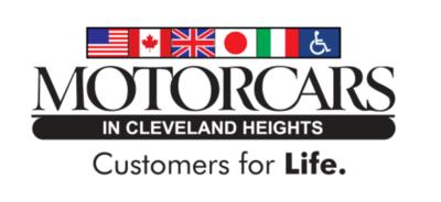 Motorcars logo