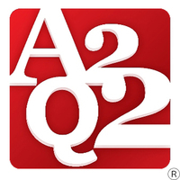 A2q2 logo gradient update  25   with trademark
