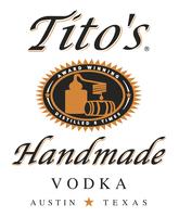 Titos handmade logo