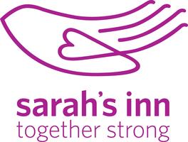 Sarahsinn logo main taglinergb