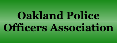 Oakland police officer s association