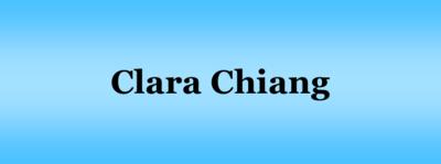Chiang  clara