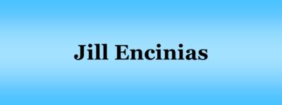 Encinias  jill