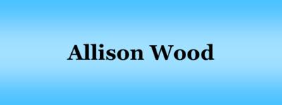 Wood  allison