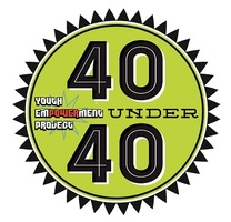 40 under 40 graphic small