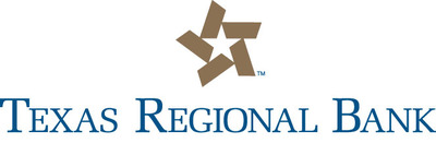 Texas regional bank logo  no tag