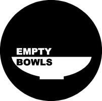 Emptybowls logo