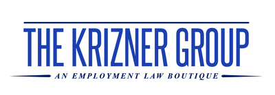 Krizner group logo