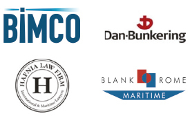 2016 bunkering logos