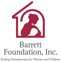 Barrett foundation logo vertical rgb
