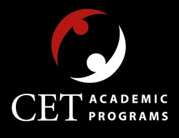 Reception   cet logo