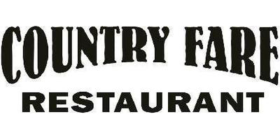 Country fare logo