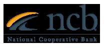 New ncb logo