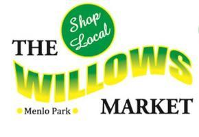 Willows market green yellow trim