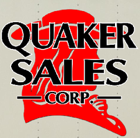 Quaker sales logo