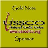Ussco logo   gold