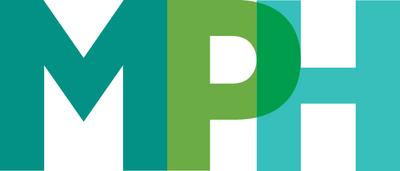 Mph graphic