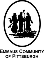 Emmaus logo with words