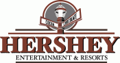Hershey entertainment and resorts company logo