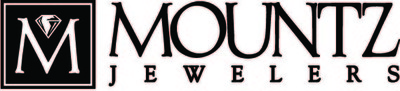 Mountz jewelers logo thicker lettering