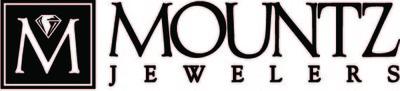 Mountz jewelers logo thicker lettering