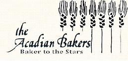 Acadian bakery