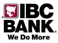 Ibc bank logo