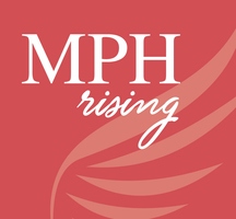 Mph rising in red