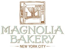 Magnolia logo 09