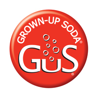Gus red logo 1