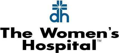Women s hospital logo color