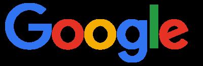 New google logo png