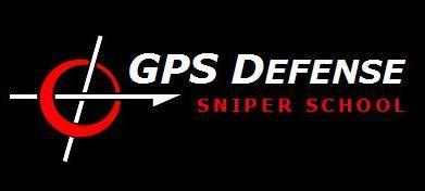 GPS Defense Sniper School
