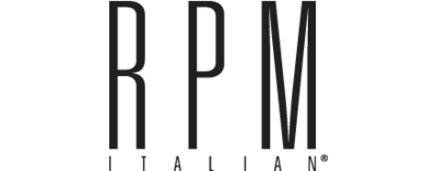 Rpm restaurants logo