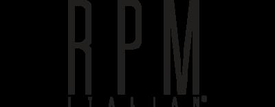 Rpm restaurants logo