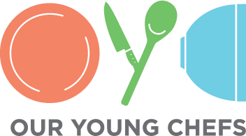 Our young chefs logo
