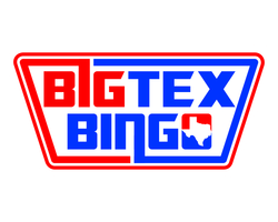 Big tex bingo logo cmyk