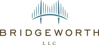 Bridgeworth llc stacked logo