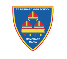 St. bernard logo