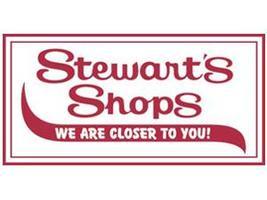 Stewarts shops red logo