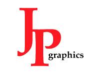 Jp graphics logo