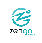 144 zengo cycle logo 144
