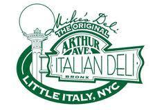 Mikes deli logo