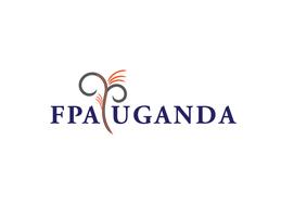 Fpa uganda logo blue