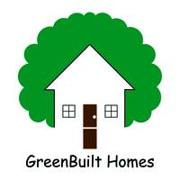 Greenbuilt homes logo color